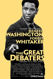 Watch Movie The Great Debaters