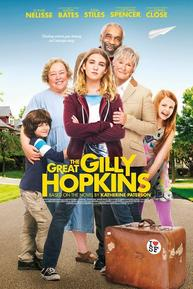 Watch Movie The Great Gilly Hopkins