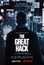 Watch Movie The Great Hack