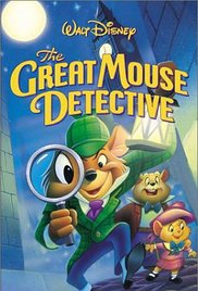 Watch Movie The Great Mouse Detective