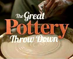 Watch Movie The Great Pottery Throw Down - Season 2