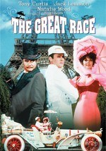 Watch Movie The Great Race