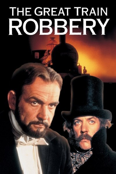 Watch Movie The Great Train Robbery