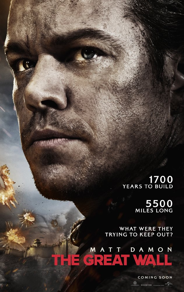 Watch Movie The Great Wall