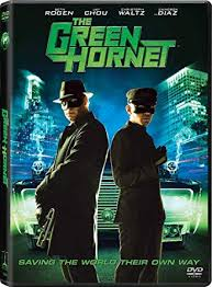 Watch Movie The Green Hornet