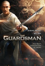 Watch Movie The Guardsman