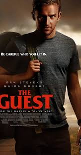 Watch Movie The Guest