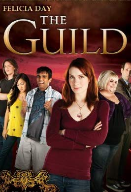 Watch Movie The Guild - Season 3