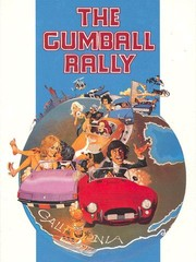 Watch Movie The Gumball Rally
