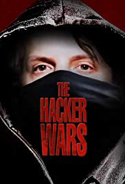 Watch Movie The Hacker Wars