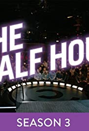 Watch Movie The Half Hour - Season 2