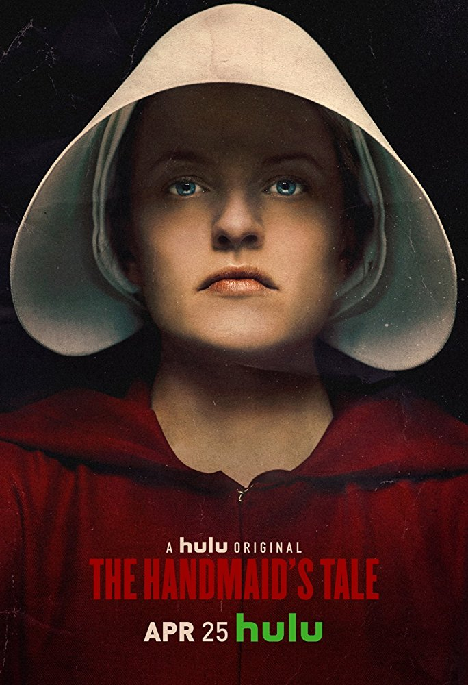 Watch Movie The Handmaid's Tale - Season 2