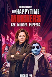 Watch Movie The Happytime Murders