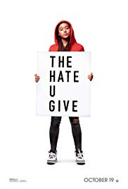 Watch Movie The Hate U Give