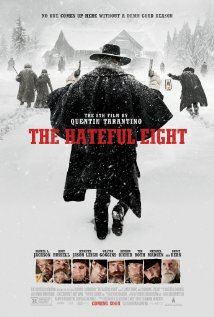 Watch Movie The Hateful Eight
