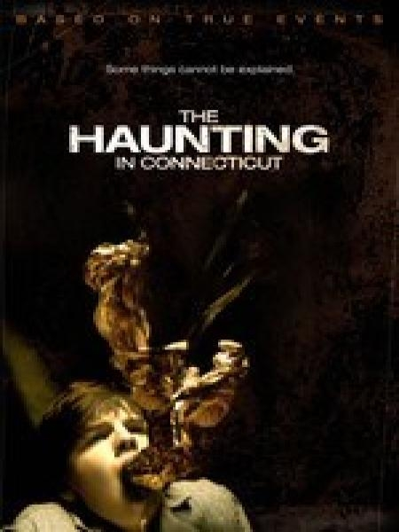 Watch Movie The Haunting In Conneticut (2009)