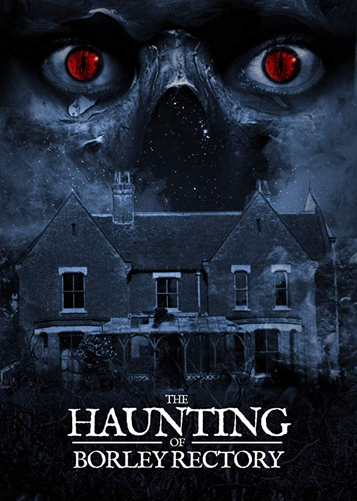 Watch Movie The Haunting of Borley Rectory