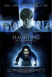Watch Movie The Haunting of Molly Hartley