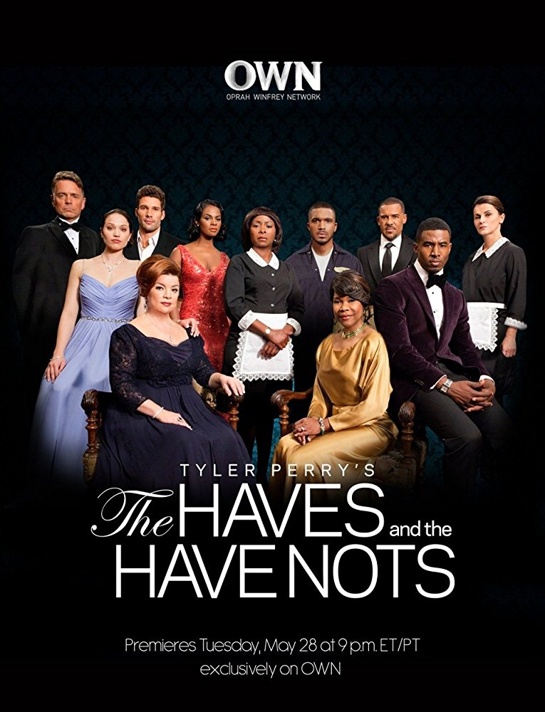 Watch Movie The Haves and the Have Nots - Season 6