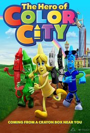 Watch Movie The Hero of Color City