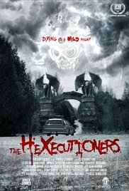 Watch Movie The Hexecutioners