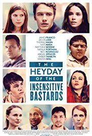 Watch Movie The Heyday of the Insensitive Bastards