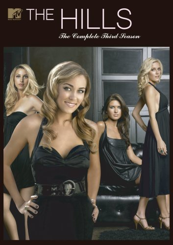 Watch Movie The Hills - Season 5