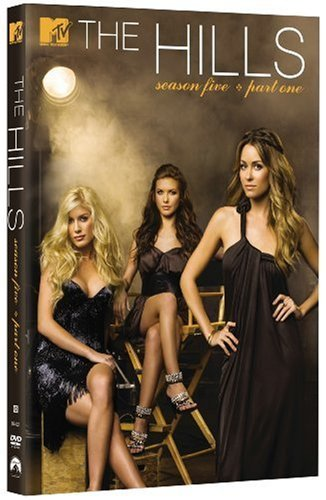 Watch Movie The Hills - Season 6