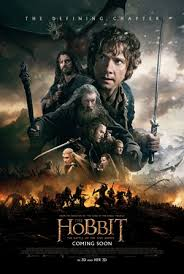 Watch Movie The Hobbit: The Battle Of The Five Armies