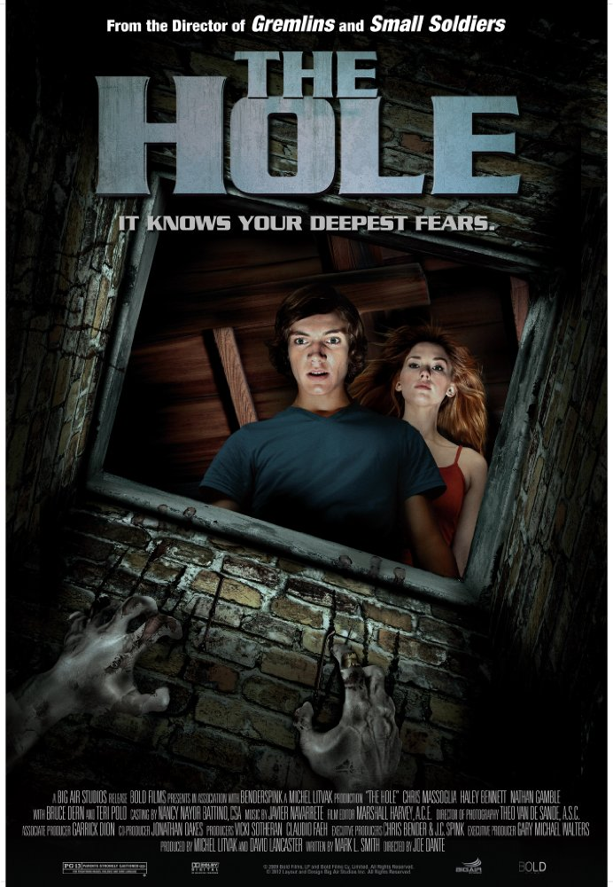 Watch Movie The Hole