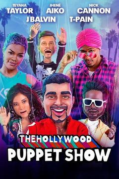 Watch Movie The Hollywood Puppet Show - Season 1