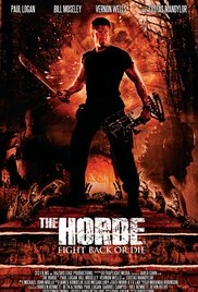 Watch Movie The Horde