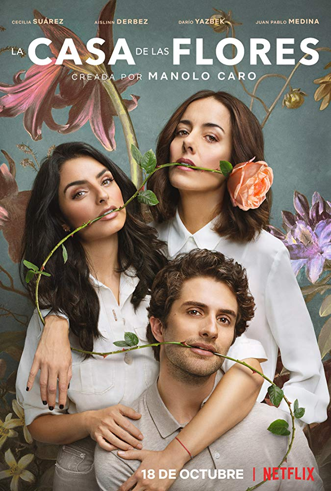 Watch Movie The House of Flowers - Season 2