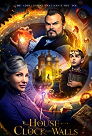 Watch Movie The House with a Clock in Its Walls