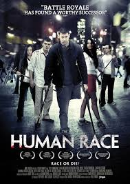 Watch Movie The Human Race