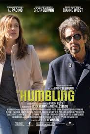 Watch Movie The Humbling