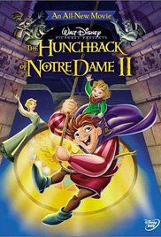 Watch Movie The Hunchback of Notre Dame 2
