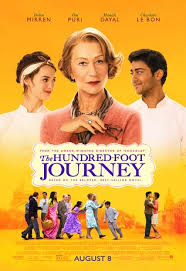 Watch Movie The Hundred-foot Journey