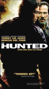 Watch Movie The Hunted (2003)