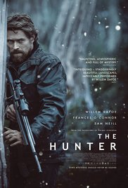 Watch Movie The Hunter (2011)