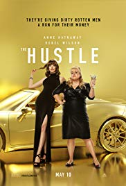Watch Movie The Hustle