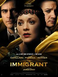 Watch Movie The Immigrant