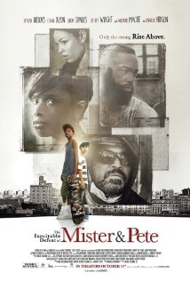 Watch Movie The Inevitable Defeat of Mister & Pete