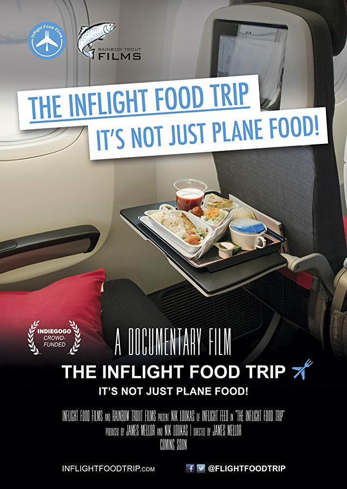 Watch Movie The Inflight Food Trip