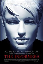 Watch Movie The Informers