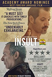 Watch Movie The Insult