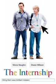 Watch Movie The Internship