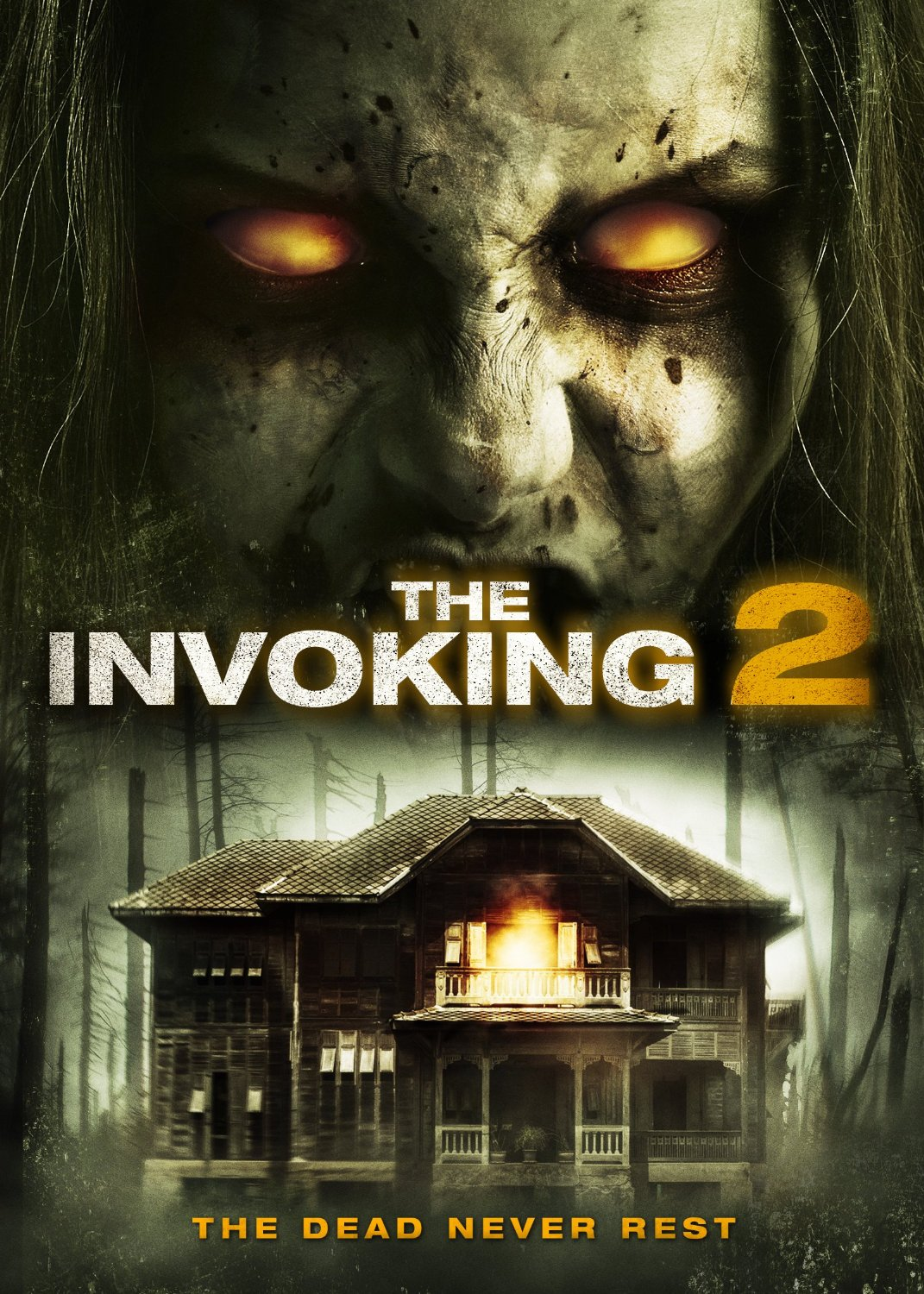 Watch Movie The Invoking 2