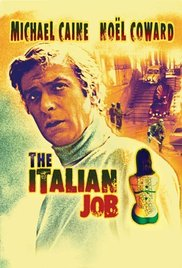 Watch Movie The Italian Job (1969)