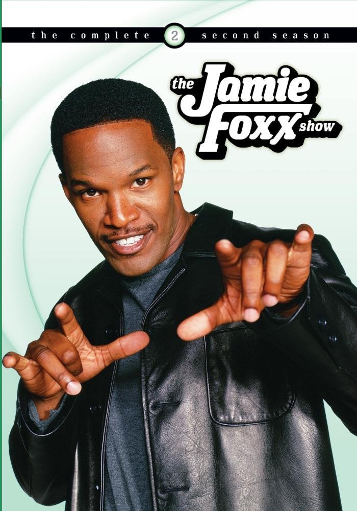 Watch Movie The Jamie Foxx Show - Season 2